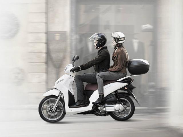 Peugeot Belville - CONFORT & VERSATILITATE
