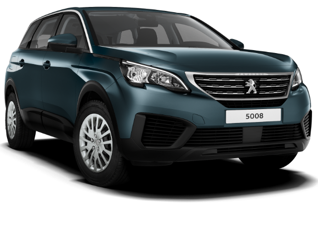 SUV Peugeot 5008 Access