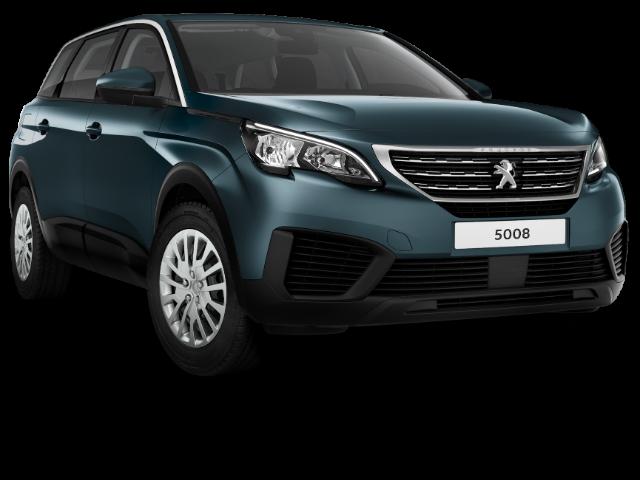 SUV Peugeot 5008 Access