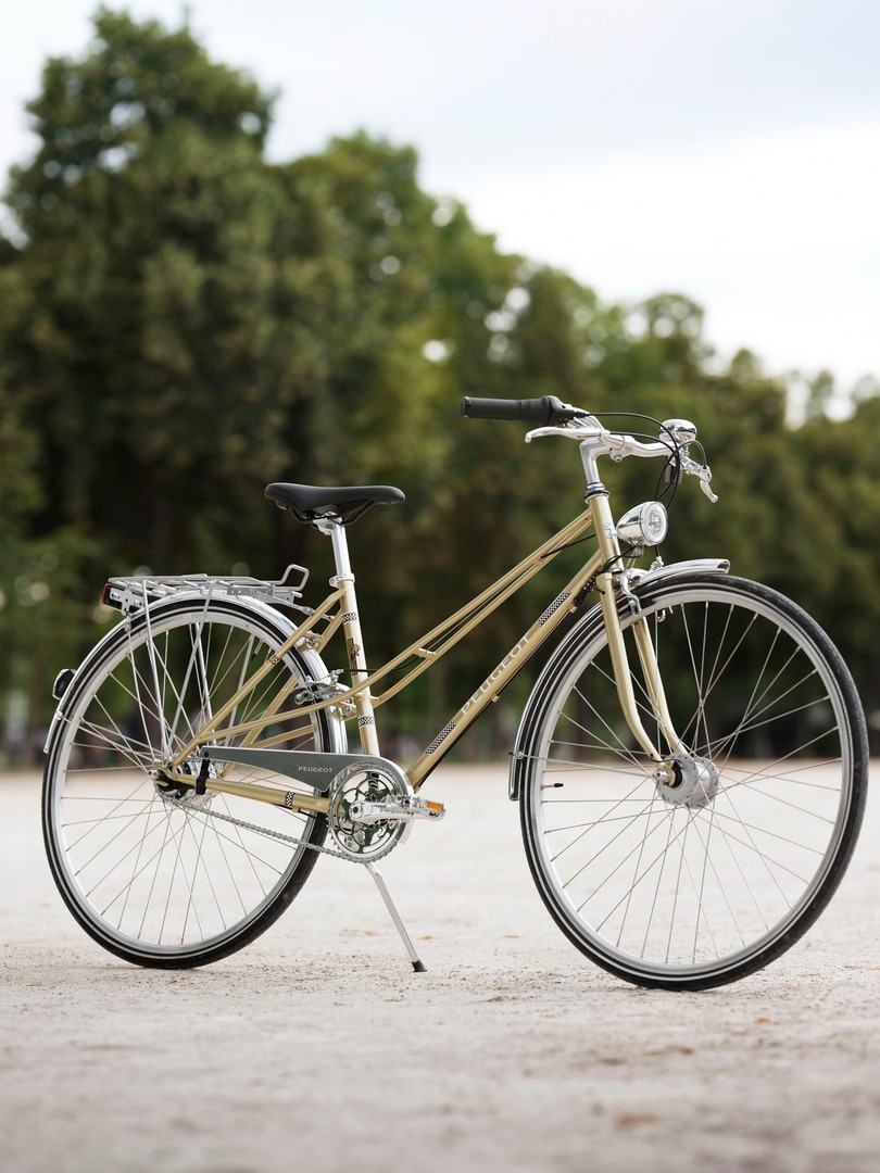 PEOGEOT Cycles LEGEND LC01
