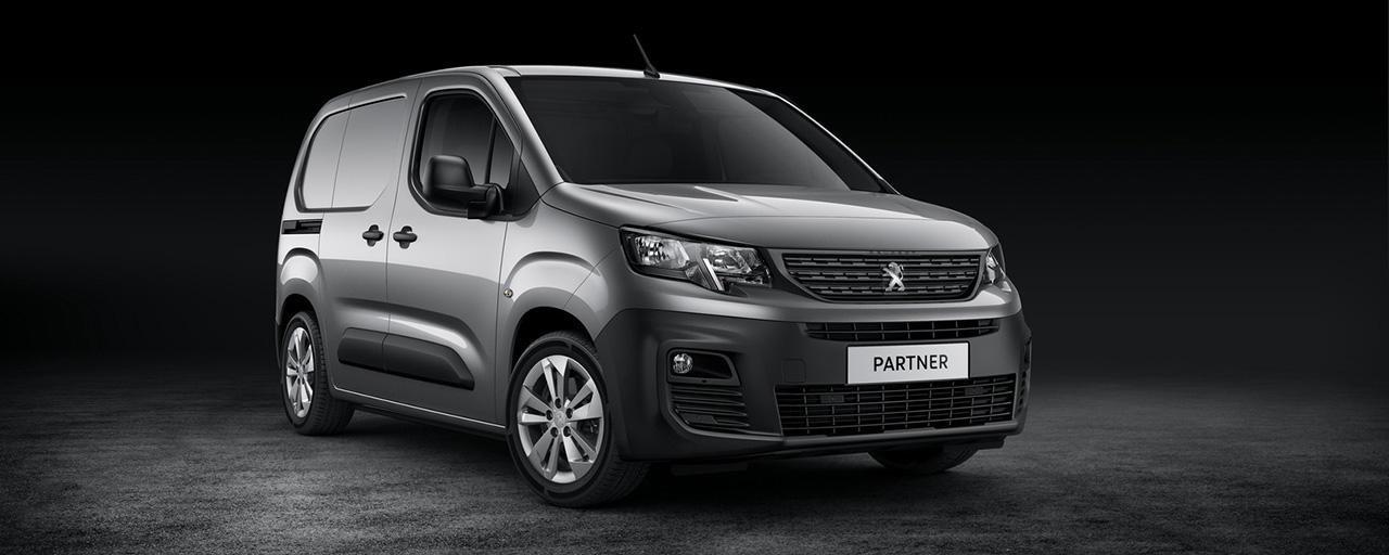 Peugeot Partner - IVOTY 2018