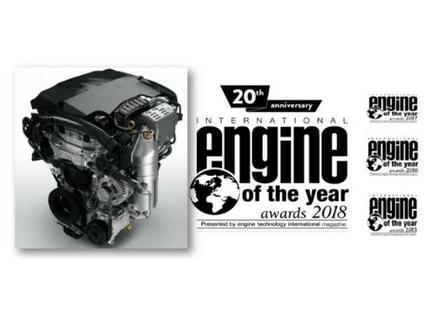 PureTech Turbo - Motorul Anului 2018, thumb