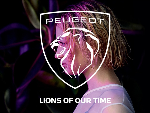 Peugeot - Lions of our Time