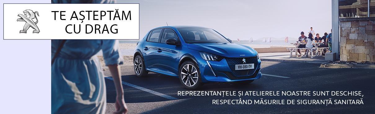 Peugeot Romania - situatia COVID-19, Nov 2020