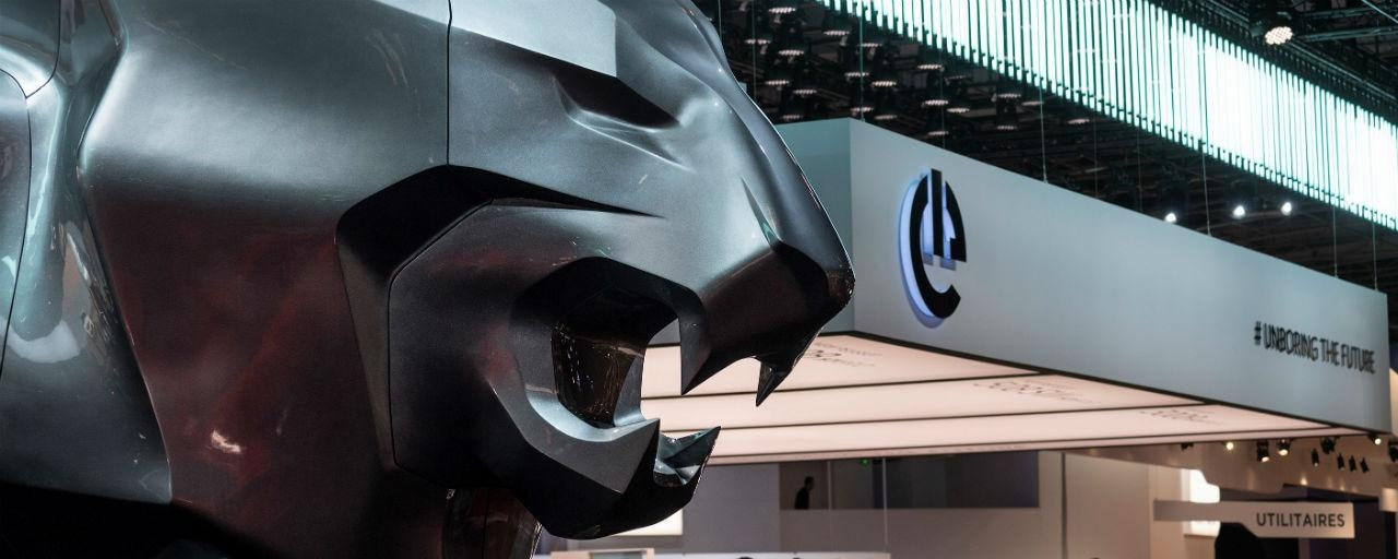 Peugeot - masini sport electrificate