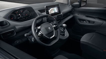 Peugeot Partner VU (05)