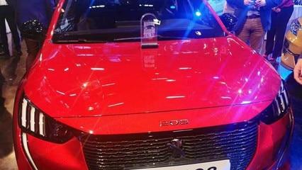 Noul Peugeot 208 - Masina Anului 2020 in Romania (05)