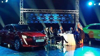 Noul Peugeot 208 - Masina Anului 2020 in Romania (03)