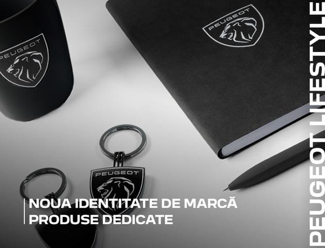 Peugeot Lifestyle