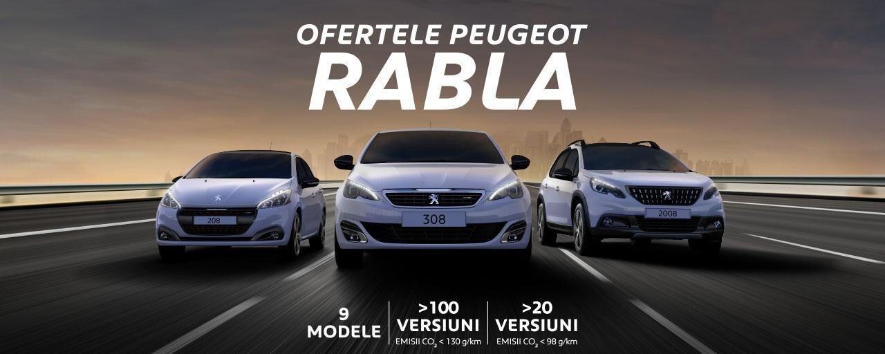 Rabla 2018 - Iulie 2018