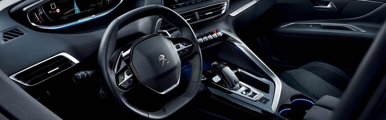 Peugeot 3008 premiu Automarket