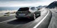 Peugeot 508 SW - Galerie foto