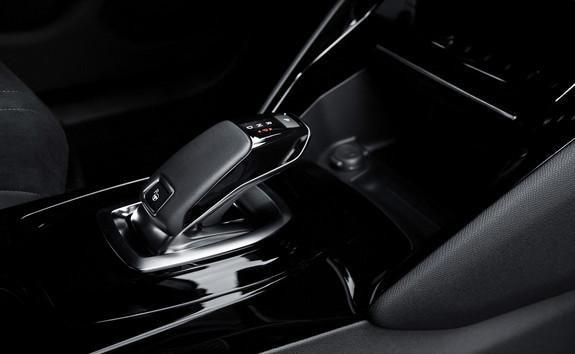 Noul Peugeot e-2008 - moduri de rulare