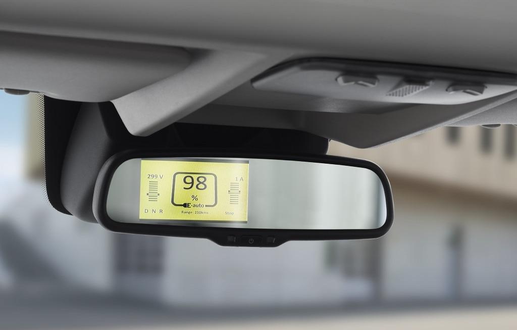 Noul Peugeot e-BOXER