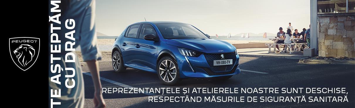 Peugeot - COVID 19