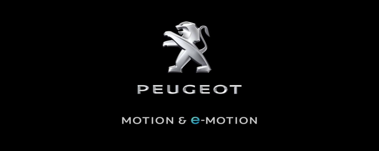 Peugeot Motion & e-Motion 2019