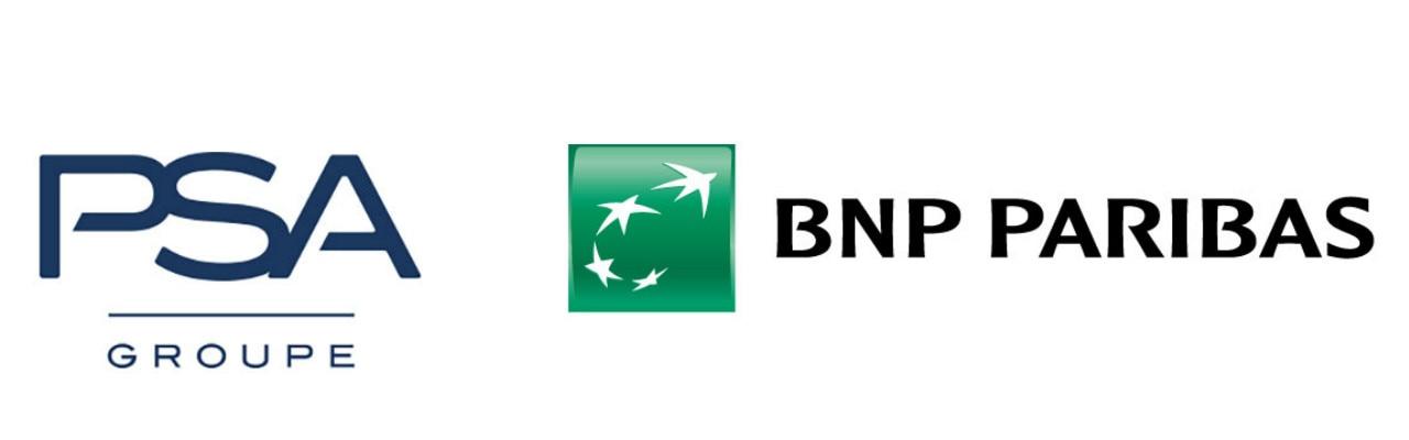 PSA Grup acord cu BNP Paribas