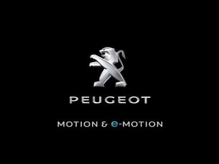 Peugeot Motion & e-Motion 2019 - thumbnail