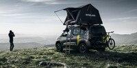 Rifter 4x4 Concept - thumbnail