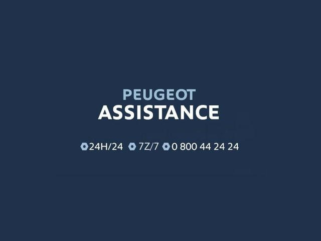 Peugeot Assistence
