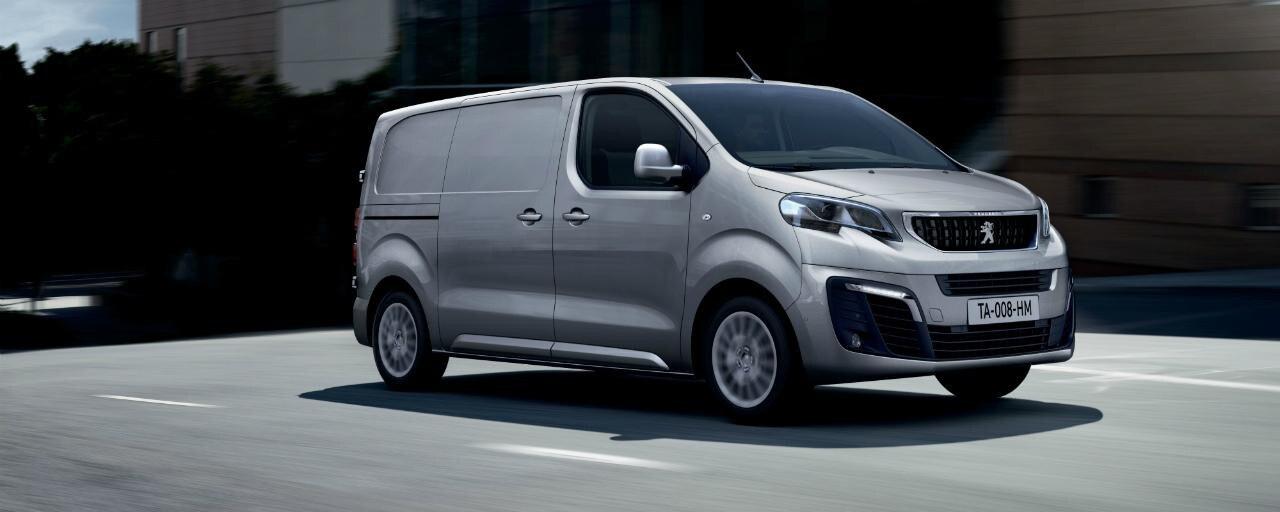 Peugeot Expert VU 2018
