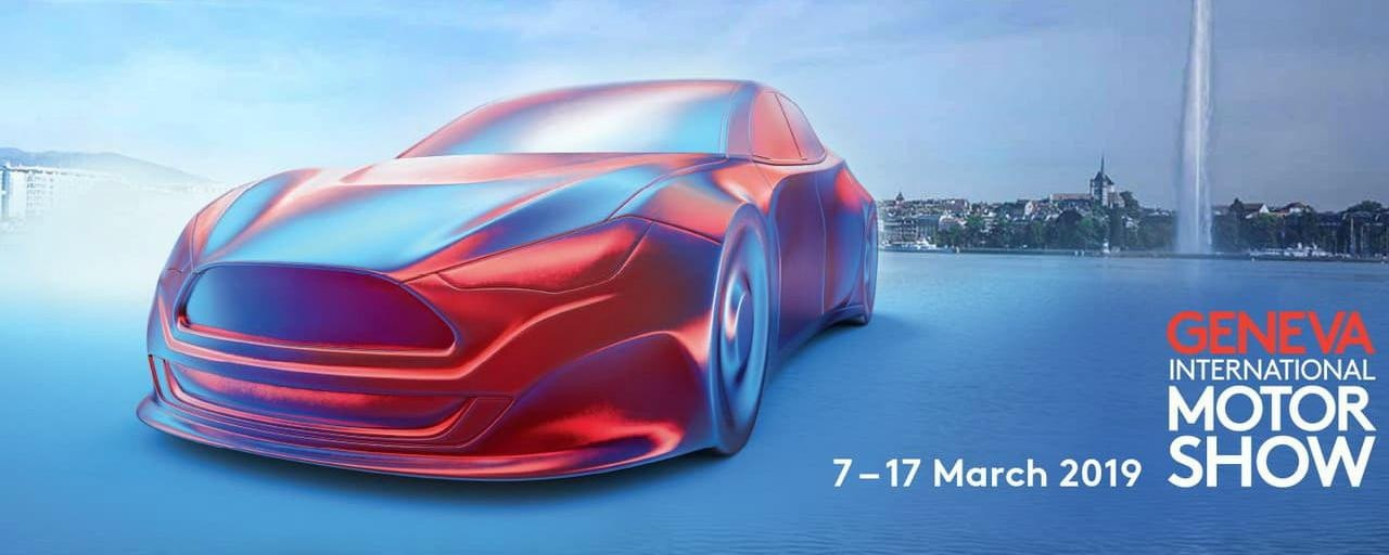 Peugeot la Geneva 2019