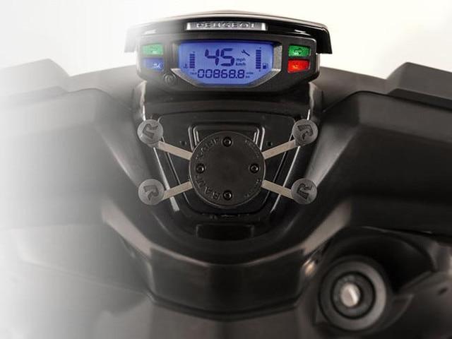 Peugeot Scooters - Speedfight - Confort