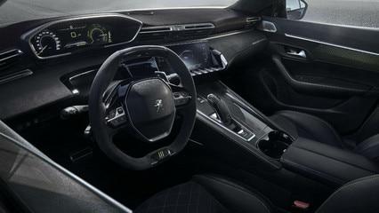 508 Peugeot Sport Engineered (02)