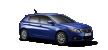 Noul 308 Hatchback